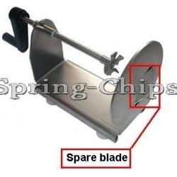 Ersatzklinge Standard Spiralkartoffel Maschine