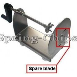 Spare blade Machine Standard