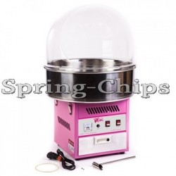 Cotton Candy Floss RC 230V