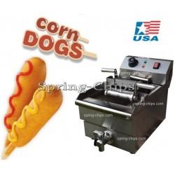 Orgi. USA CORN DOG 230V