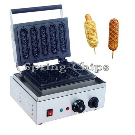 Prof. CORN DOG & Waffle on a Stick 230V