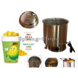 Magic Sweat Corn Steamer