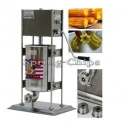 Churro Making Machine Maker H3
