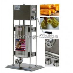 Churro Making Machine Maker H5