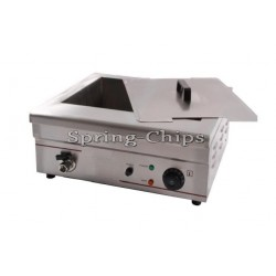 Electric Fryer - 230