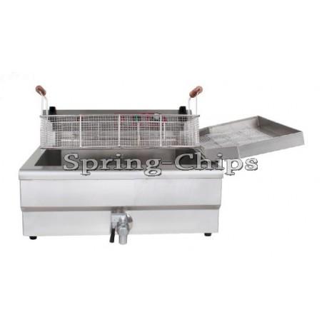 Electric Fryer - XL 230P