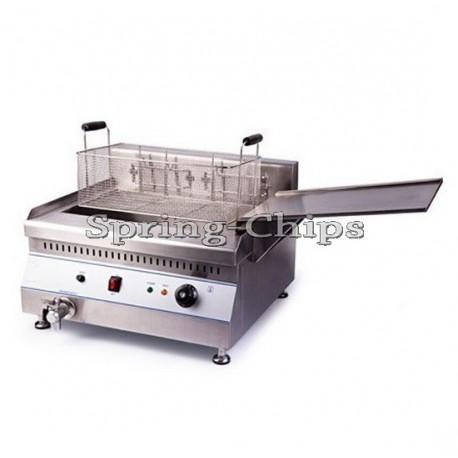 Elektro-Fritteuse - 380P