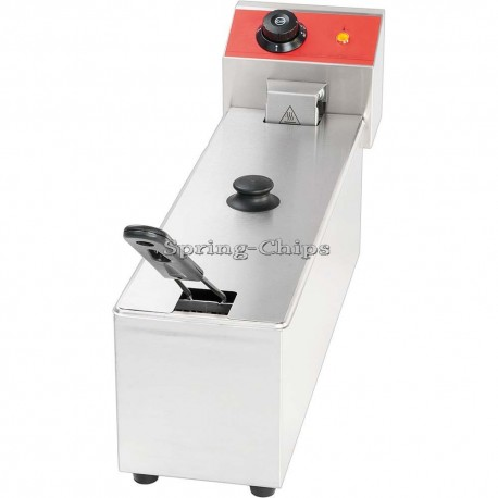 Electric Fryer - 230g