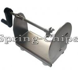 Machine Spiral Standard