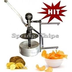 Kartoffelschneider Chips&Chips