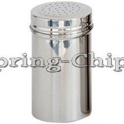 Seasoning container